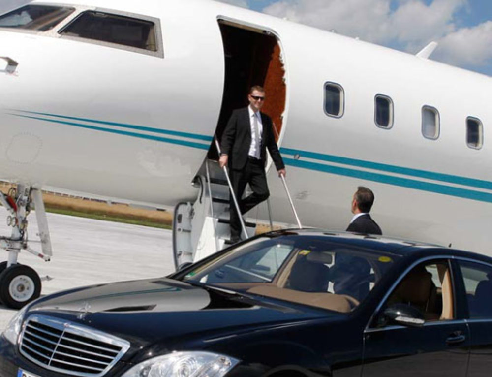 Top Reasons to Travel With Boston Logan Car Service