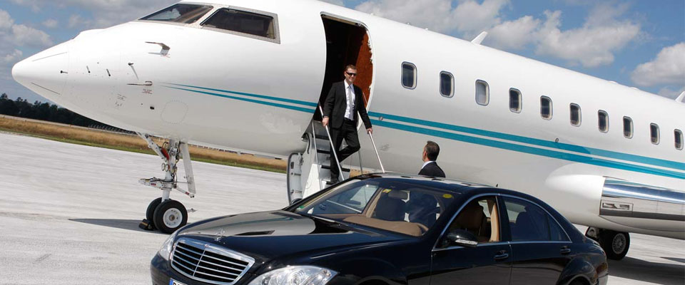 Boston Airport Transportation Services