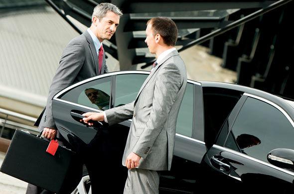 Boston Chauffeur Services
