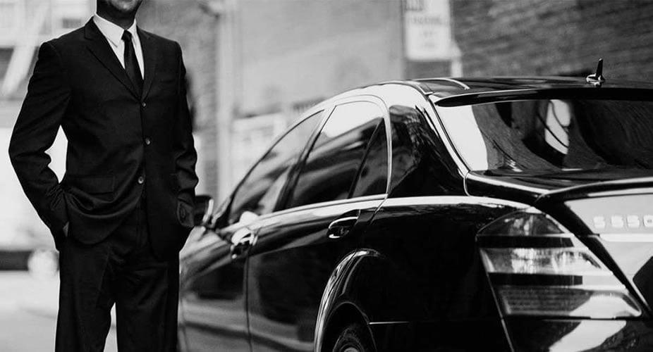 Boston Corporate Car Service