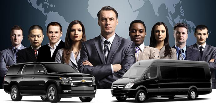 oston Corporate Transportation Service