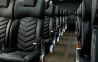 12 passenger van rental Boston