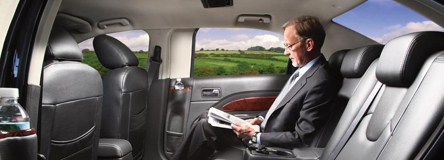 Boston-Executive-private-car-service