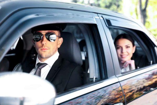 Boston car service