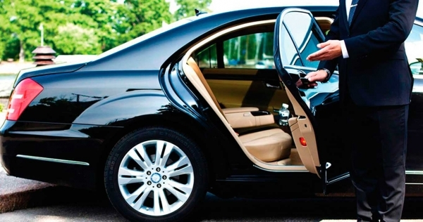 Chauffeur Services in Boston