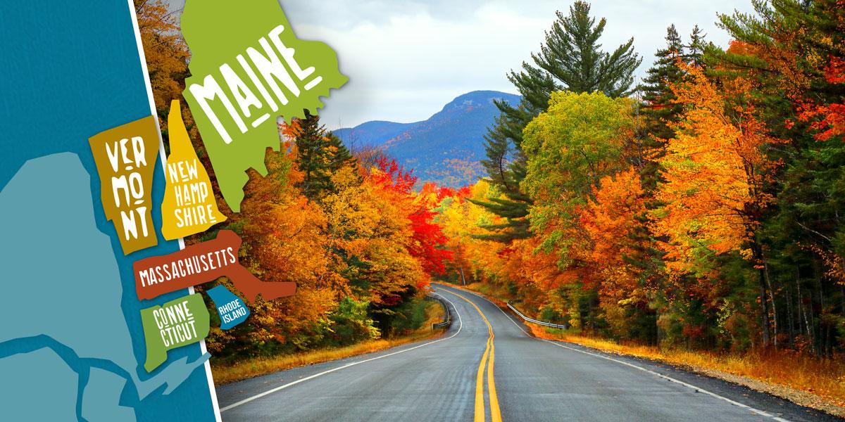 New-England-Limo