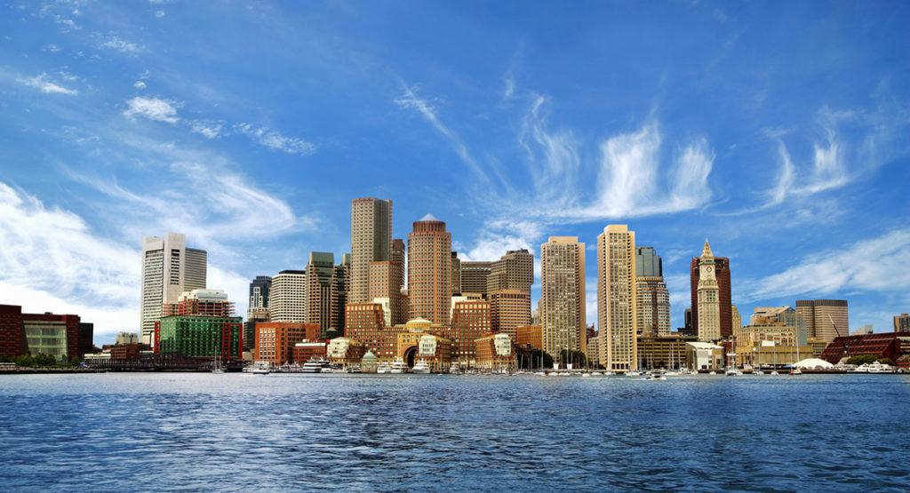 Boston City Ride