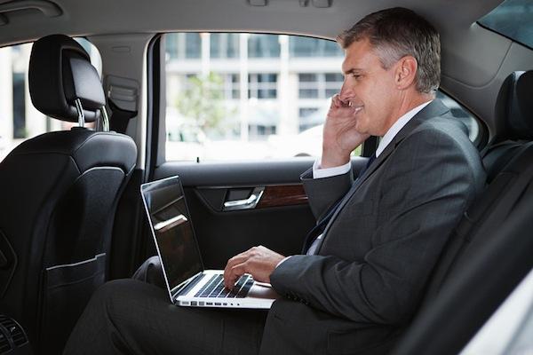 Corporate Limousine Boston